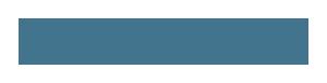 Taahirah Skincare Logo dark blue