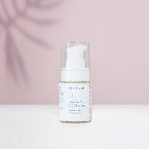 Vitamin C Glow Serum
