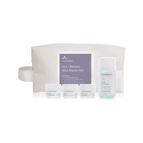 Dry / Mature Skin Starter Kit
