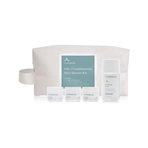 Oily / Combination Skin Starter Kit